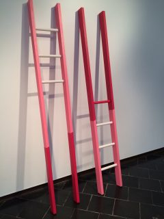 """Reciprocal Ladder to Climb"" by Steve Rossi"