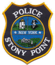 Man arrested at Stony Point Motor Inn for challenging cops to fight