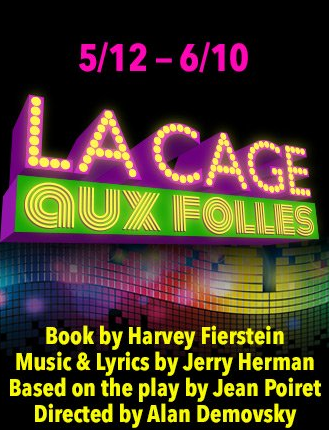 """La Cage Aux Folles"" opens at Elmwood Playhouse in Nyack NY"