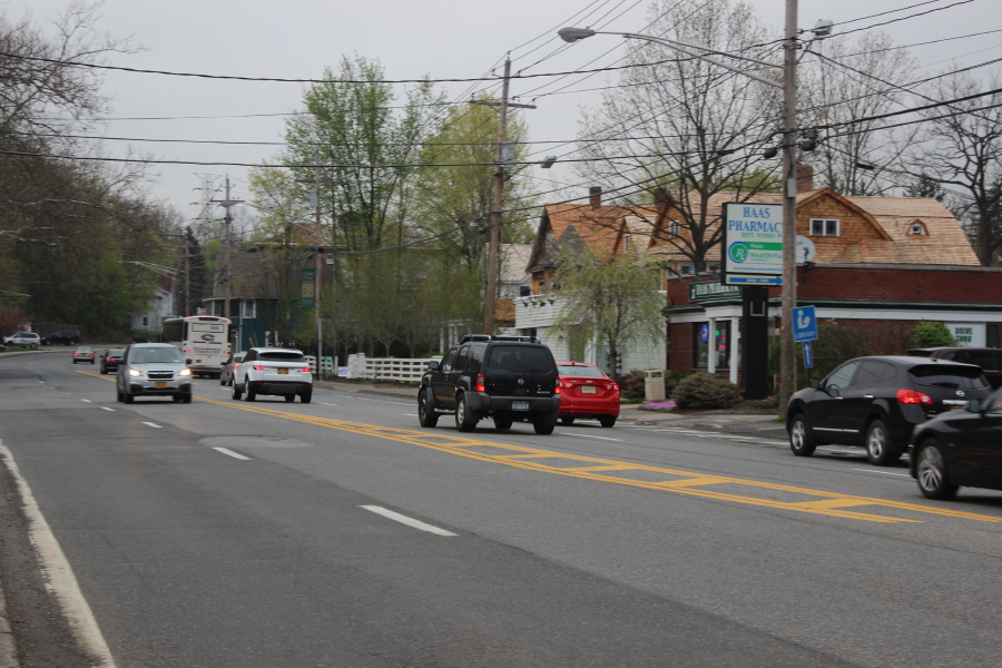 Sloatsburg seeks to upgrade its future