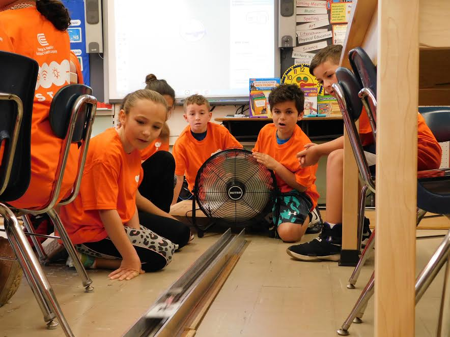 12 Rockland projects among 34 STEM projects to win over $30K in O&R grants