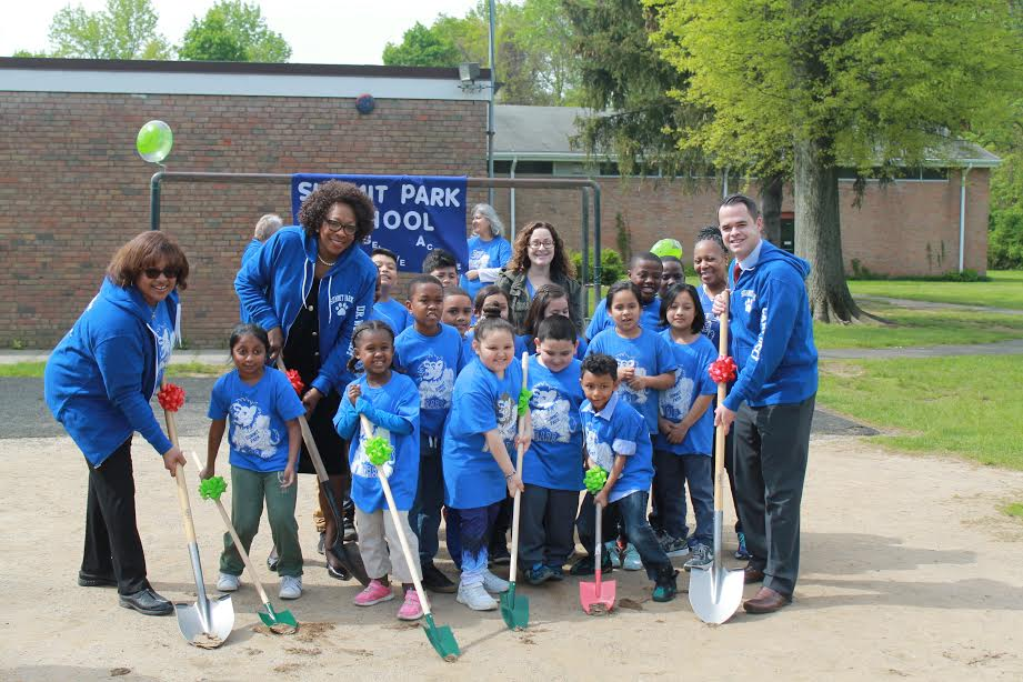Funding Secured for New Playground at Summit Park Elementary in East Ramapo School District