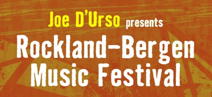 Fourth Annual Rockland-Bergen Music Festival Announced for June 24 and 25 at The German Masonic Fairgrounds in Tappan
