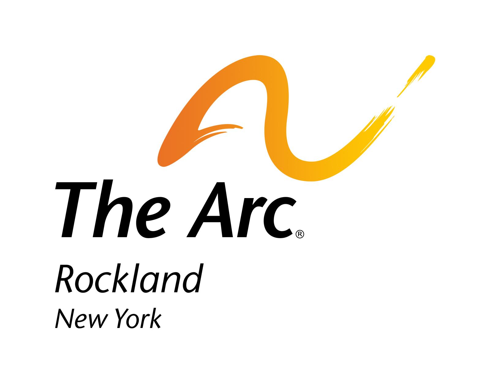 NEW LOGO FOR ARC OF ROCKLAND