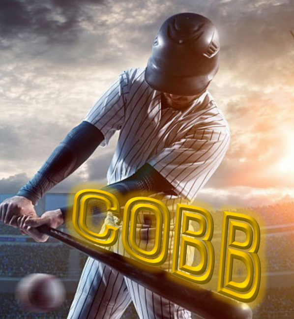 Penguin Rep to portray life of baseball legend Ty Cobb