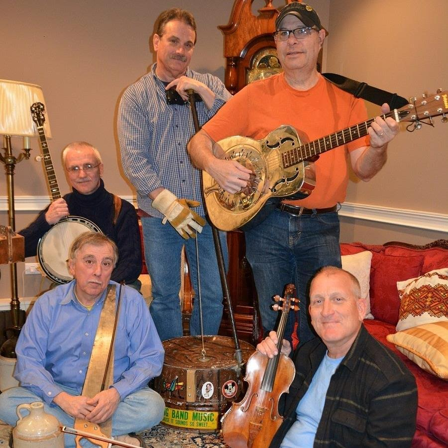The Swampgrass Jug Band