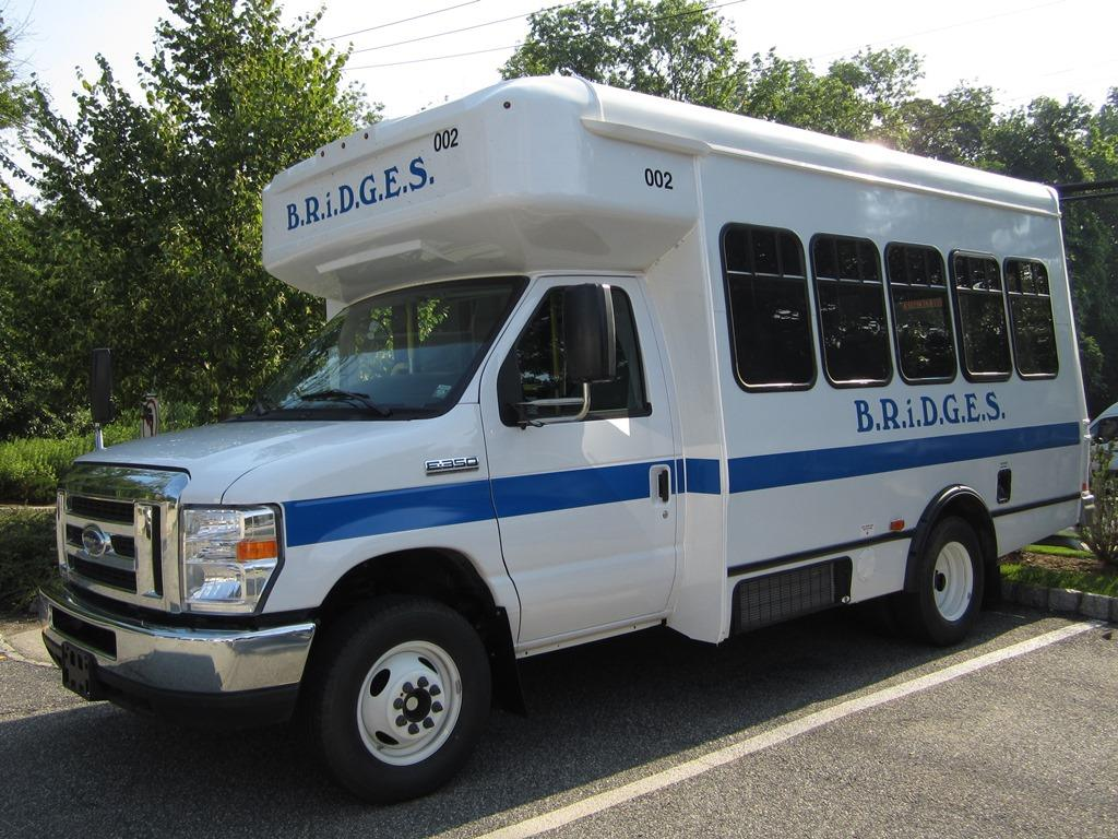 New Accessible Transportation Option for Rockland People with Disabilities and Veterans in Need of Essential Services