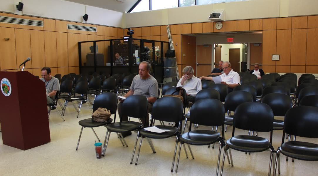 DRAINING THE RAMAPO SWAMP: Town board takes over infamous LDC