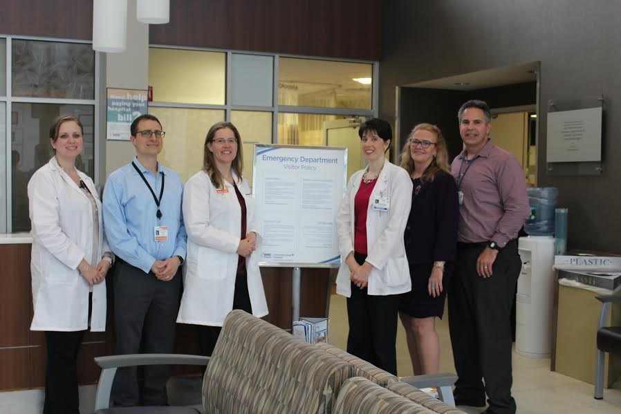 Good Samaritan Hospital Receives Get With The Guidelines-Stroke Silver Quality Achievement Award