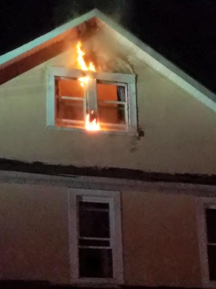 Owners of Spring Valley Home Damaged by Fire Fined for Sanitary Code Violations, Rockland County Executive Ed Day announces