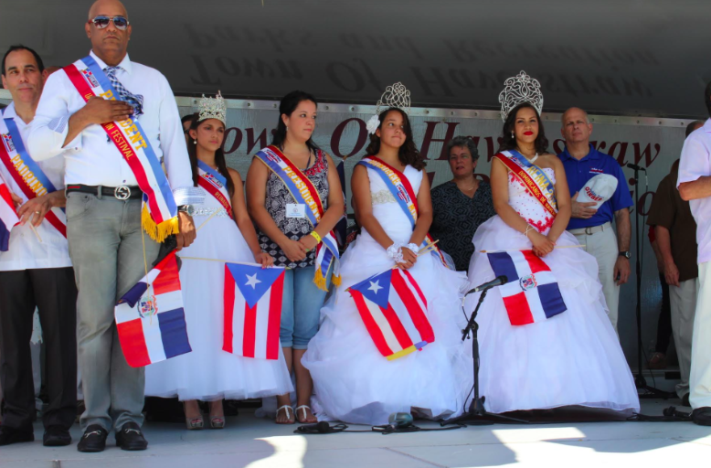 PARTY TIME: 7th Annual Latin Festival Taking Place this Weekend in downtown Haverstraw Village