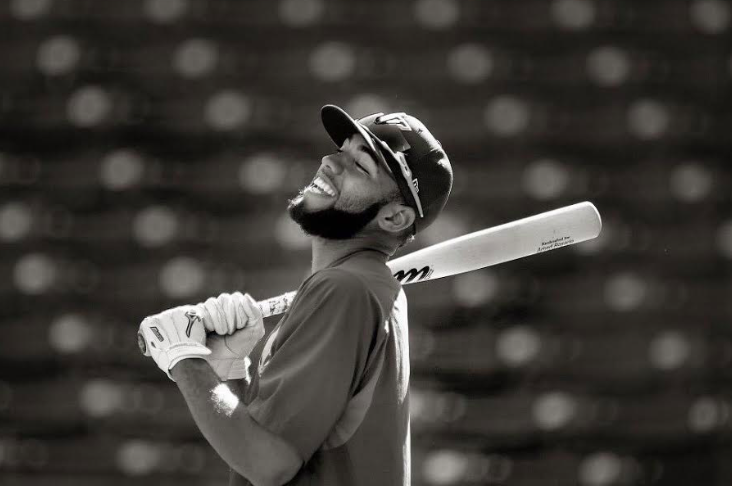 All Eyes on Amed Rosario and 2018