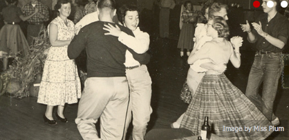 Cornell Cooperative Extension Celebrates 100 with a Good Old-Fashioned Barn Dance