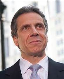 CUOMO DEMANDS IMPROVED POWER RELIABLITY FOR NYC SUBWAY
