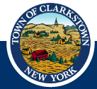 Clarkstown Town Hall Holds Public Hearing Discussing New Crack Down on Litter