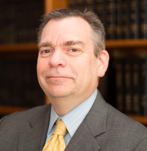 ROCKLAND COUNTY TIMES ENDORSEMENT: KEITH CORNELL (D) FOR SURROGATE COURT JUSTICE