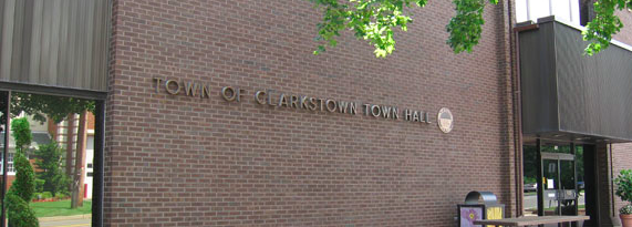 Clarkstown Code Enforcement Officer Brian Wagner Suspended