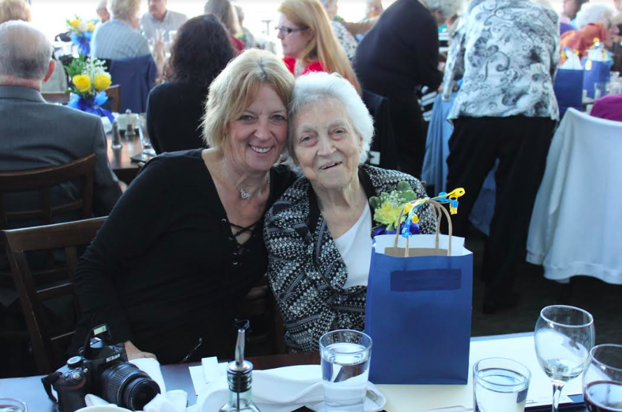 Annual 90+ Recognition Day a hit in Haverstraw