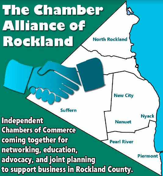 Chambers of Commerce in Rockland County Form Alliance