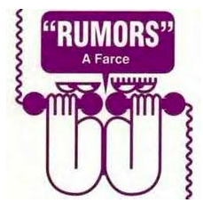 "Rumor is ""Rumours"" will make you laugh"