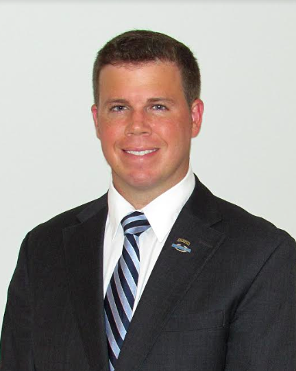 Chris Day, Candidate for Orangetown Supervisor (Republican, Conservative, Reform)