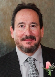 Joe Carlin Write-In Candidate for Village of Nyack Trustee