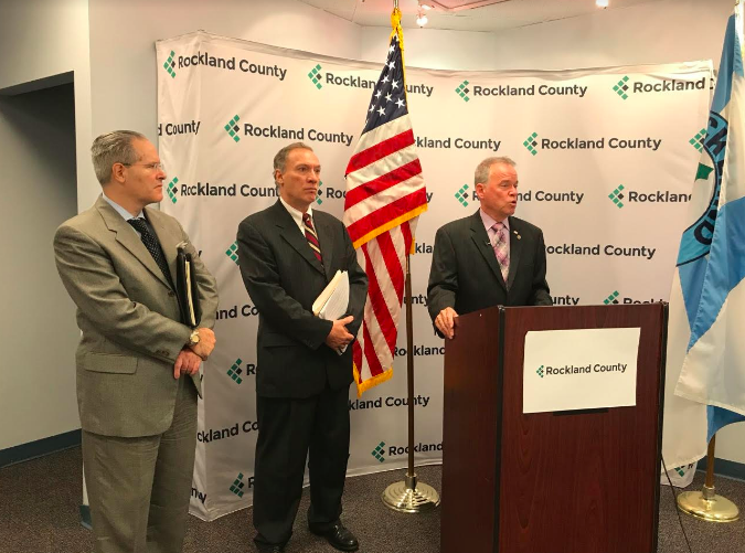 Rockland County Deficit Projected To Reach Zero by End of Fiscal Year