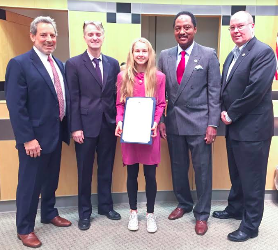 Katelyn Tuohy Day In Rockland County