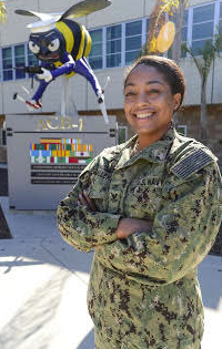 Nanuet native continues 75 years of Navy Seabee tradition