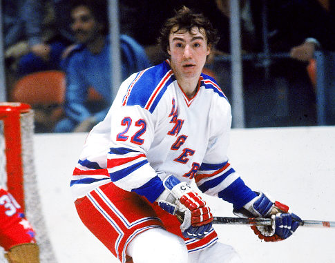 Nick Fotiu of New York Rangers Fame To Host Viewing Party Friday Night at Dan Rooney's Sports Bar, Empire City Casino