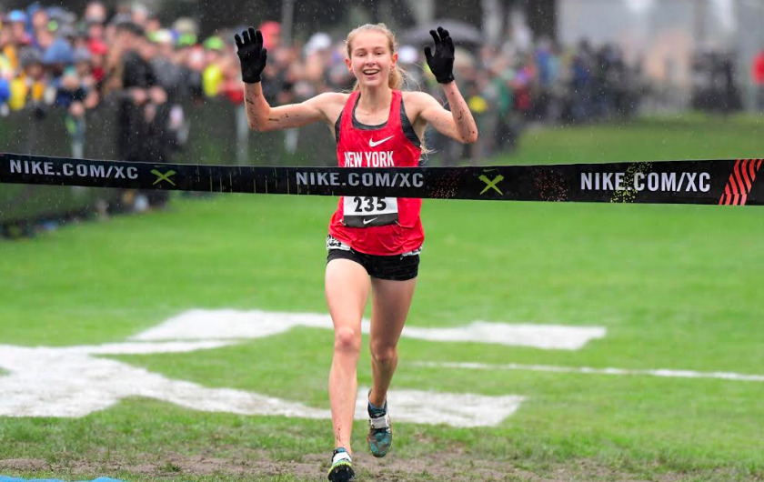 Inside Katelyn Tuohy's championship journey