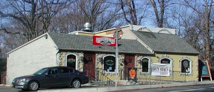 Dinner is Served: Brookside Tavern and Smokehouse
