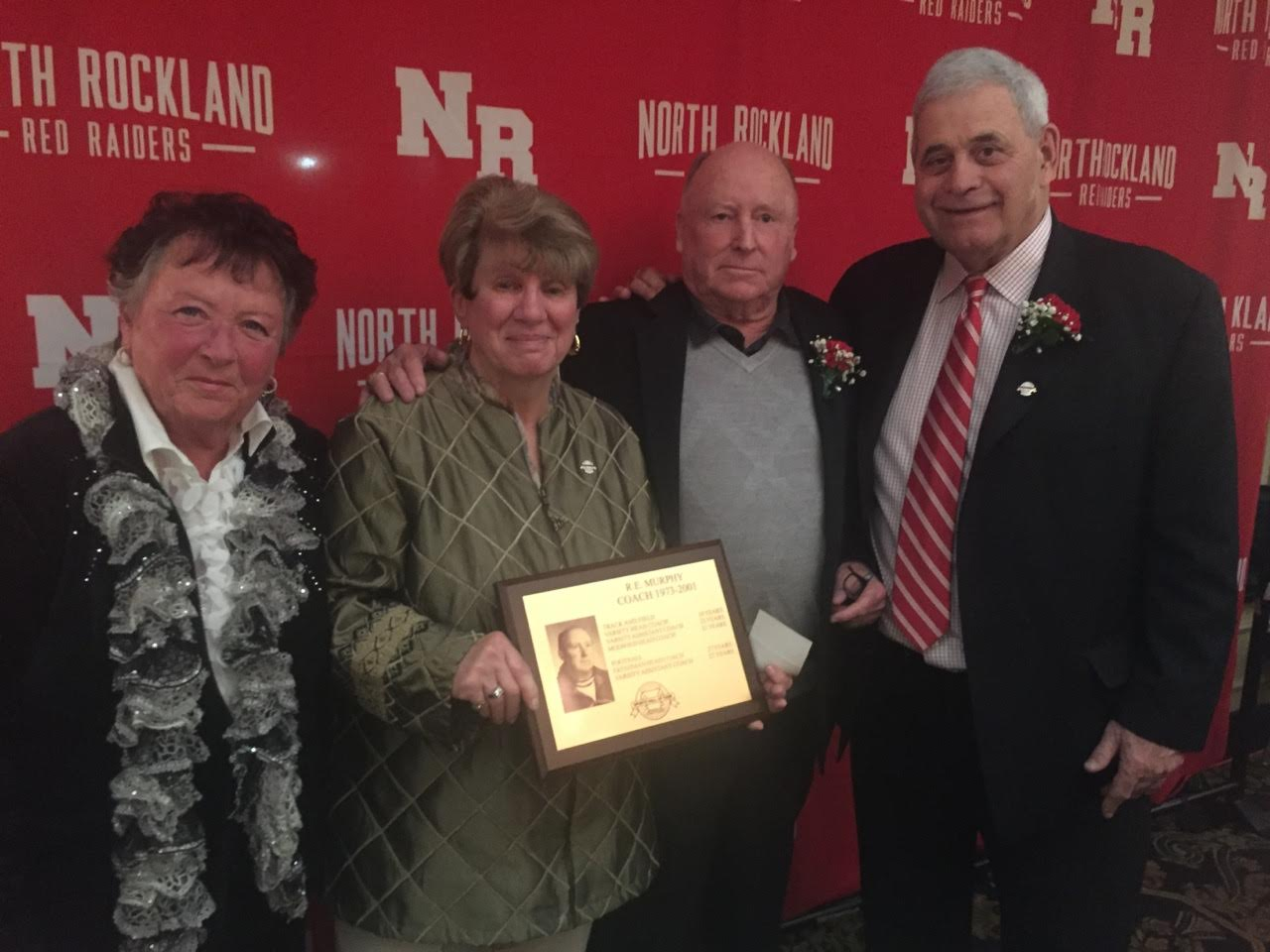 NEW SLATE INDUCTED INTO NORTH ROCKLAND HALL OF FAME [FEBRUARY]