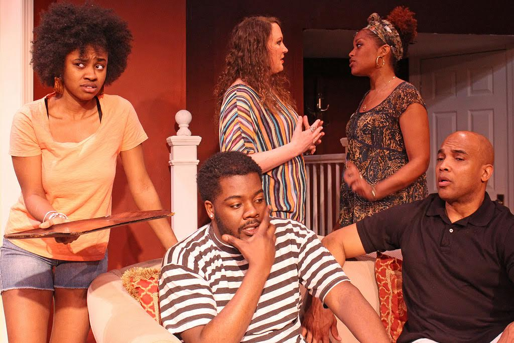 """Stick Fly"" is a must see at Elmwood Playhouse"
