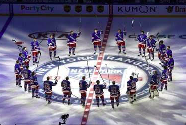 New York Rangers Legend Pete Stemkowski to Host Last Rangers Viewing Party of the Season on Thursday Night, April 5