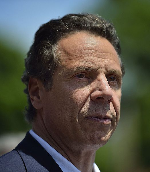Statement by Chairman Michael R. Long on Governor Cuomo's shameful statement