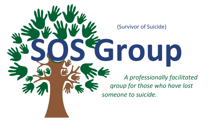 SUPPORT GROUP FOR ADULTS WHO HAVE LOST A LOVED ONE TO SUICIDE