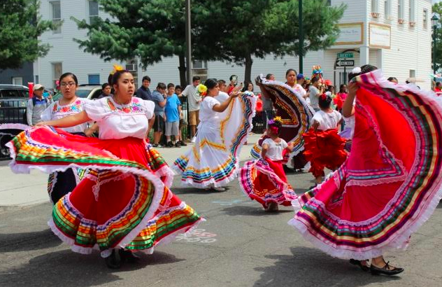 8th Annual United Latin Festival of Haverstraw on Sunday, August 5
