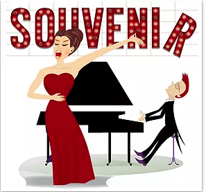 "Penguin Rep Theatre Presents Stephen Temperly's ""Souvenir"""