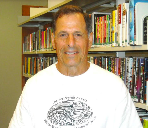 Volunteer of the Week: Tom Winner, Rockland County Soil and Water Conservation District