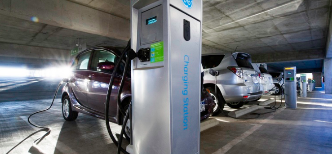 Can America's Power Grid Support Millions of Electric Cars?