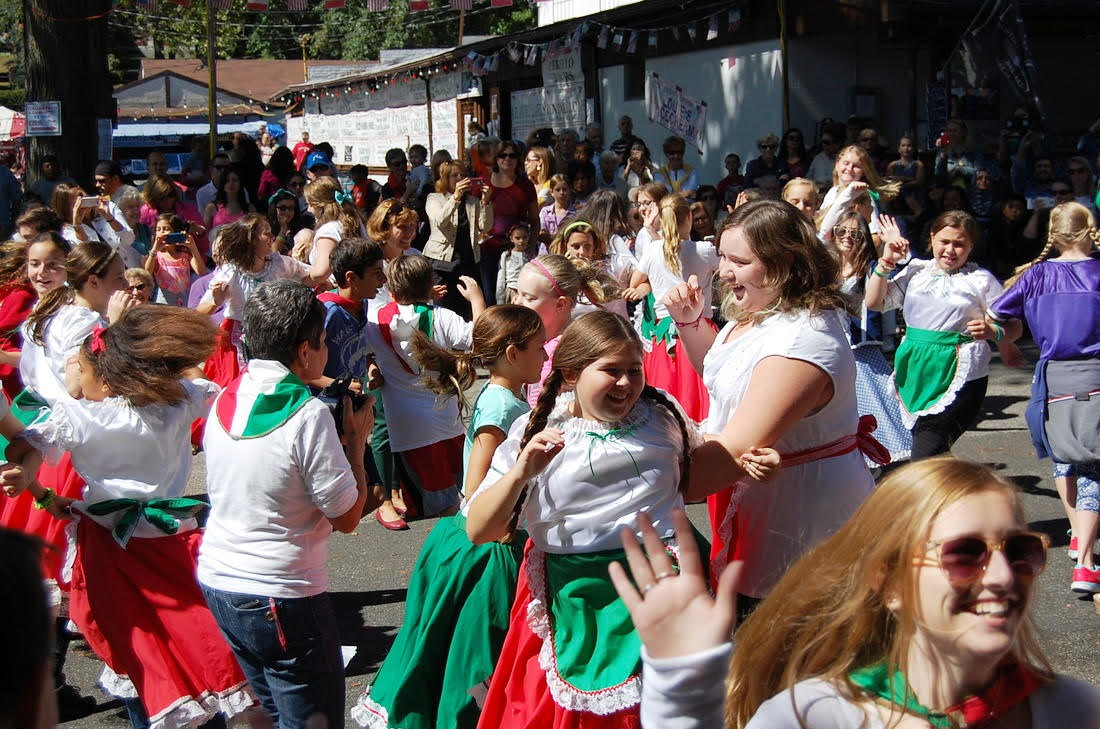 9th Annual Italian Feast & Carnival