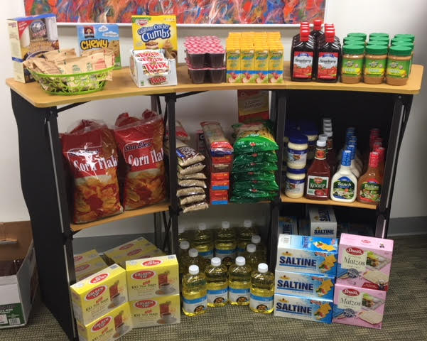RCC Holds Grand Opening for Haverstraw Food Cupboard