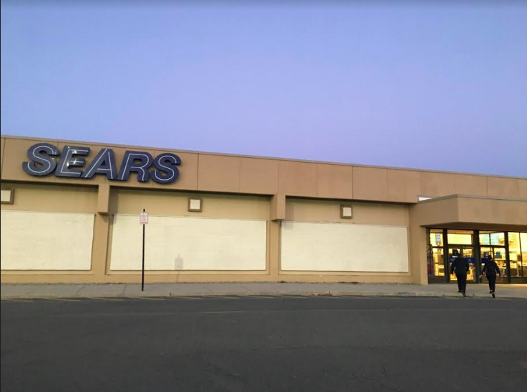 Sears in Chapter 11