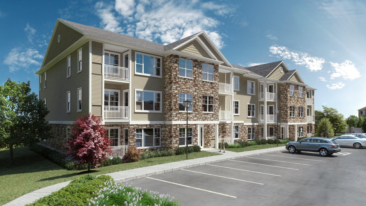 UPSCALE APARTMENT COMPLEX SLATED FOR WESTERN RAMAPO | The ...