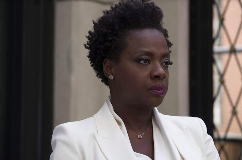 REVIEW OF WIDOWS: When Their Husbands are Gone, the Wives Step In