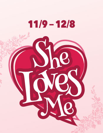 "Elmwood Playhouse presents ""She Loves Me"" as one of their best shows yet"