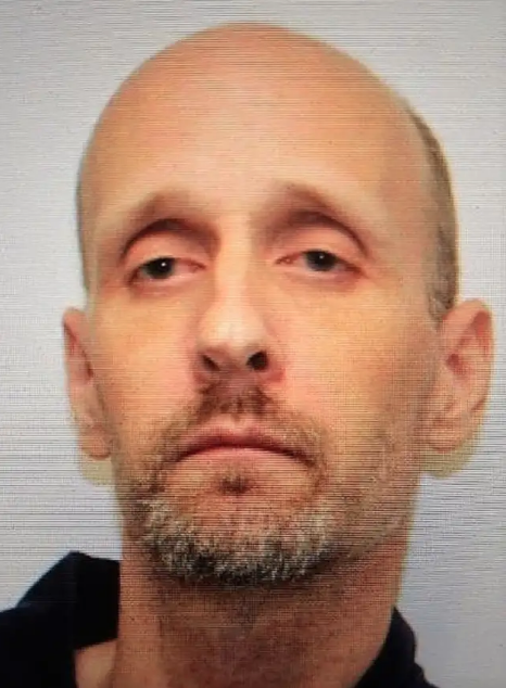 Rockland man accused of masturbating in public & unusual acts w/ a toilet scrubber