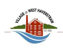 WEST HAVERSTRAW LOOKING TOWARDS MANY IMPROVEMENTS IN THE VILLAGE
