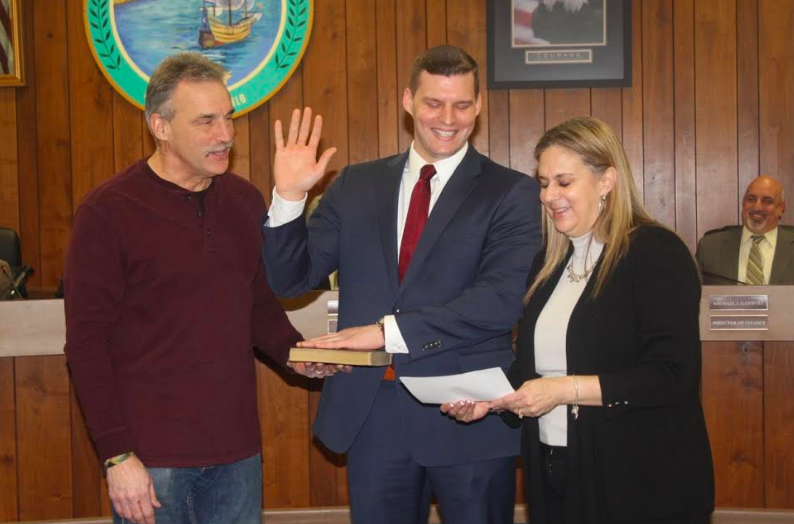 TOWN OF HAVERSTRAW OPENS 2019